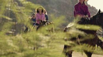 Texas Tourism TV Spot, 'The Timeless Adventure of Texan Trail Rides' - Thumbnail 4