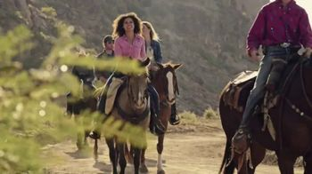 Texas Tourism TV Spot, 'The Timeless Adventure of Texan Trail Rides'