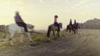 Texas Tourism TV Spot, 'The Timeless Adventure of Texan Trail Rides' - Thumbnail 9