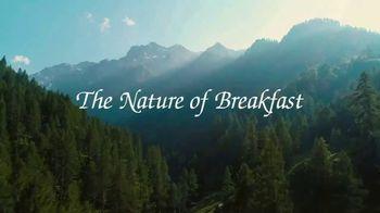 IHOP King's Hawaiian French Toast TV Spot, 'The Nature of Breakfast' - Thumbnail 1
