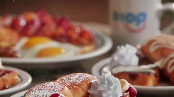 IHOP King's Hawaiian French Toast TV Spot, 'The Nature of Breakfast' - Thumbnail 4