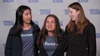 The Miracle Season - Alternate Trailer 8
