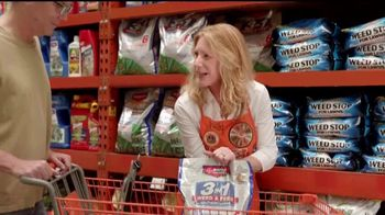 The Home Depot TV Spot, 'Diferentes patios' [Spanish] - Thumbnail 3