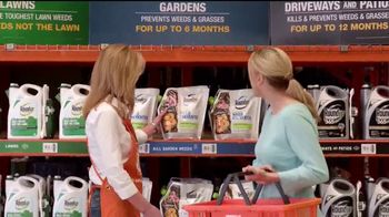 The Home Depot TV Spot, 'Diferentes patios' [Spanish] - Thumbnail 5