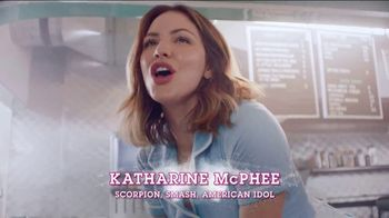 Waitress the Musical TV Spot, 'Katharine McPhee Joins the Cast' - Thumbnail 2