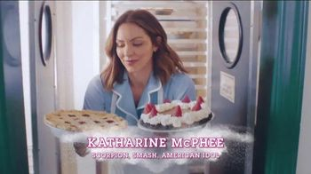 Waitress the Musical TV Spot, 'Katharine McPhee Joins the Cast' - Thumbnail 6