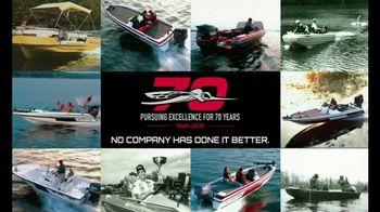 Skeeter Boats TV Spot, 'Set the Standard' - Thumbnail 1