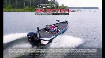 Skeeter Boats TV Spot, 'Set the Standard' - Thumbnail 10