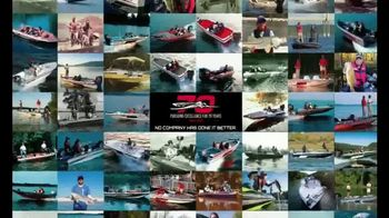 Skeeter Boats TV Spot, 'Set the Standard' - Thumbnail 2