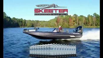 Skeeter Boats TV Spot, 'Set the Standard' - Thumbnail 3