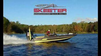 Skeeter Boats TV Spot, 'Set the Standard' - Thumbnail 4