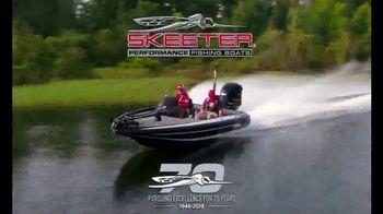 Skeeter Boats TV Spot, 'Set the Standard' - Thumbnail 5
