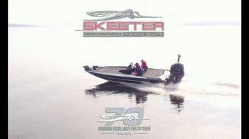 Skeeter Boats TV Spot, 'Set the Standard' - Thumbnail 6