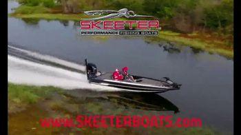 Skeeter Boats TV Spot, 'Set the Standard' - Thumbnail 9
