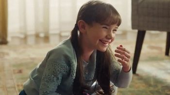 Kinder Joy TV Spot, 'Pop, Peel, Scoop and Play'