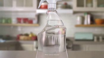 Lysol Daily Cleanser TV Spot, 'What If?' - Thumbnail 4