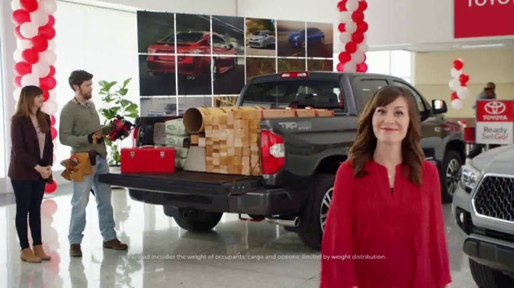 Toyota Commercial Song >> Toyota Ready Set Go! TV Commercial, 'Spring Magic' [T2 ...