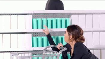 L'Oreal Paris Magic Root Cover Up TV Spot, 'Situación inesperada' [Spanish] - 352 commercial airings