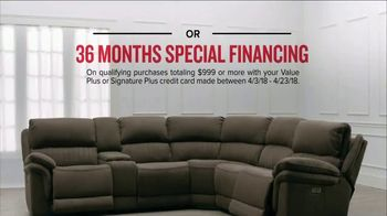 Value City Furniture TV Spot, 'Free Delivery' - Thumbnail 6