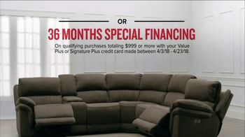 Value City Furniture TV Spot, 'Free Delivery' - Thumbnail 7