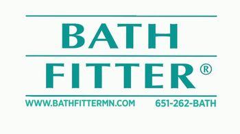 Bath Fitter TV Spot, 'Getting Around' - Thumbnail 9