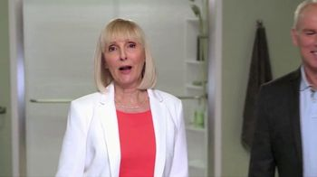 Bath Fitter TV Spot, 'Getting Around' - Thumbnail 2