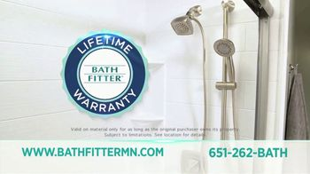 Bath Fitter TV Spot, 'Getting Around' - Thumbnail 7