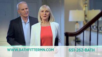 Bath Fitter TV Spot, 'Getting Around' - Thumbnail 8