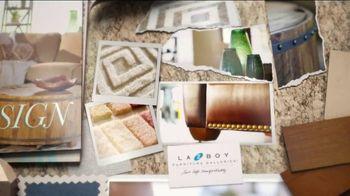 La-Z-Boy Flash Sale TV Spot, 'Cozy to Spacious' - Thumbnail 1