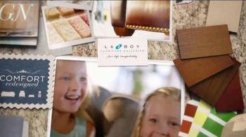 La-Z-Boy Flash Sale TV Spot, 'Cozy to Spacious' - Thumbnail 2