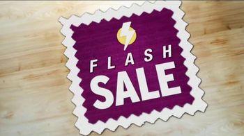 La-Z-Boy Flash Sale TV Spot, 'Cozy to Spacious' - Thumbnail 5