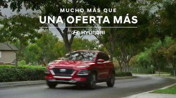 Hyundai Kona TV Spot, 'El tamaño perfecto' [Spanish] [T1] - Thumbnail 9