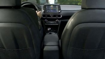 Hyundai Kona TV Spot, 'El tamaño perfecto' [Spanish] [T1] - Thumbnail 2