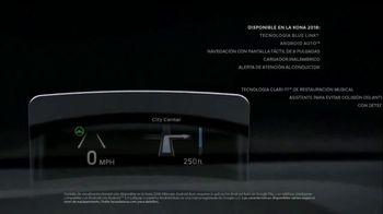 Hyundai Kona TV Spot, 'El tamaño perfecto' [Spanish] [T1] - Thumbnail 3