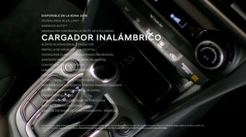 Hyundai Kona TV Spot, 'El tamaño perfecto' [Spanish] [T1] - Thumbnail 4