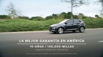 Hyundai Kona TV Spot, 'El tamaño perfecto' [Spanish] [T1] - Thumbnail 5
