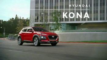 Hyundai Kona TV Spot, 'El tamaño perfecto' [Spanish] [T1] - Thumbnail 6