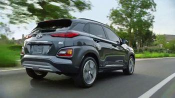 Hyundai Kona TV Spot, 'El tamaño perfecto' [Spanish] [T1] - Thumbnail 7