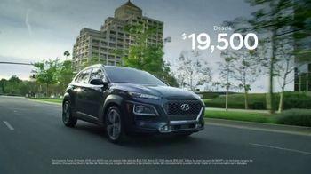Hyundai Kona TV Spot, 'El tamaño perfecto' [Spanish] [T1] - Thumbnail 8