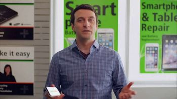 Batteries Plus TV Spot, 'He Stepped On It - We Fix It' - Thumbnail 7