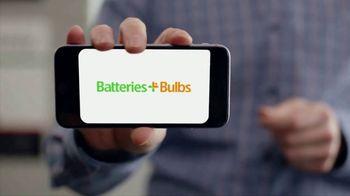 Batteries Plus TV Spot, 'He Stepped On It - We Fix It' - Thumbnail 8