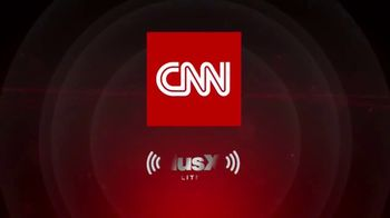 SiriusXM Satellite Radio TV Spot, 'CNN' - Thumbnail 10