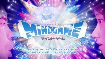 Mind Game Home Entertainment TV Spot - Thumbnail 10