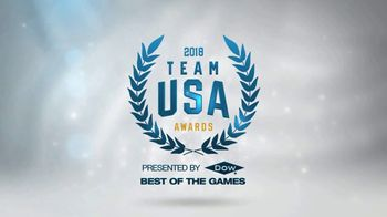 2018 Team USA Awards TV Spot, 'Make Your Vote Count' - Thumbnail 3