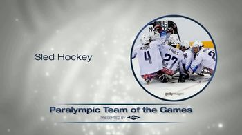 2018 Team USA Awards TV Spot, 'Make Your Vote Count' - Thumbnail 9