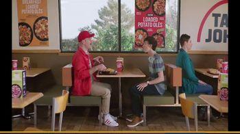 Taco John's Loaded Potato Olés TV Spot, 'Prom'
