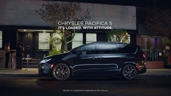 Chrysler Pacifica TV Spot, 'Back That Thing Up' Song by Juvenile [T1] - Thumbnail 9