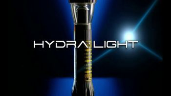 HydraLight TV Spot, 'Free Fuel Cell' - Thumbnail 1