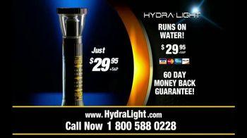 HydraLight TV Spot, 'Free Fuel Cell' - Thumbnail 7