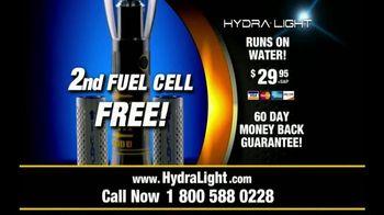 HydraLight TV Spot, 'Free Fuel Cell' - Thumbnail 8